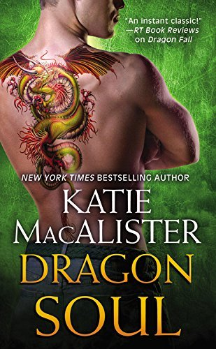 Katie Macalister Dragon Soul