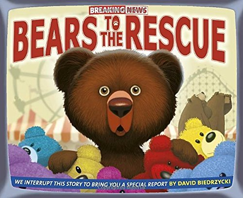 David Biedrzycki Breaking News Bears To The Rescue