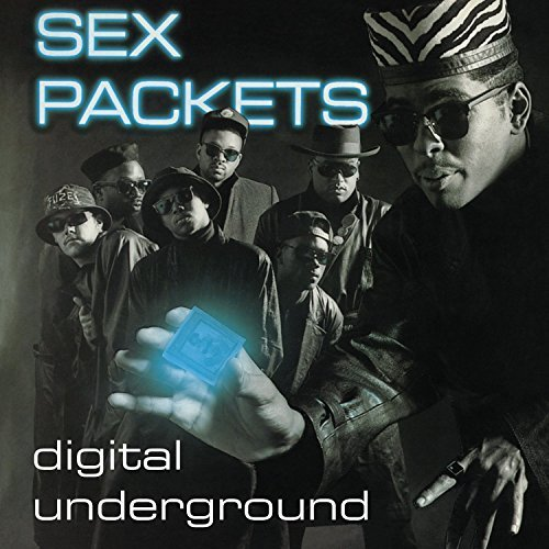 Digital Underground Sex Packets Sex Packets