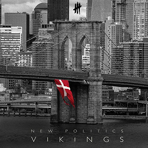 New Politics Vikings Vikings