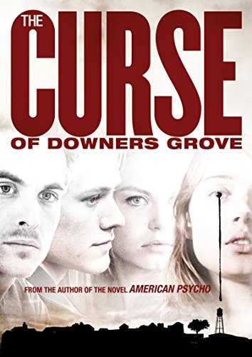 Curse Of Downer's Grove Till Zegers Slater DVD Nr