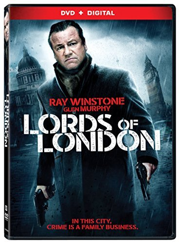 Lords Of London Winstone Murphy Winstone Murphy