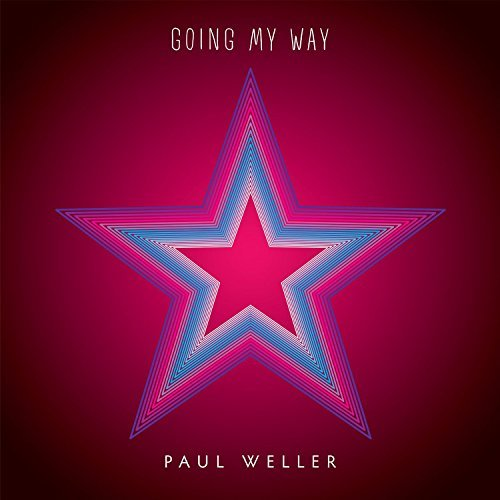 Paul Weller Going My Way Import Gbr