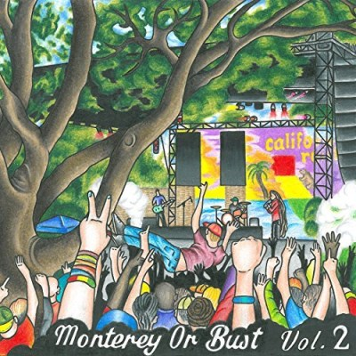 Various Artist Monterey Or Bust 2