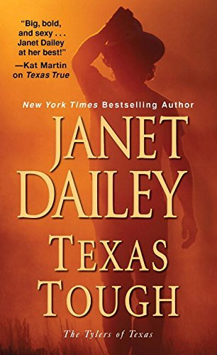 Janet Dailey Texas Tough