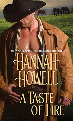 Hannah Howell A Taste Of Fire