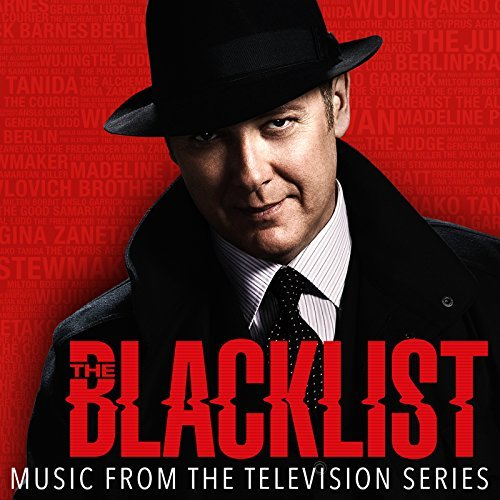 Blacklist Music From The Television Series Music From The Television Series