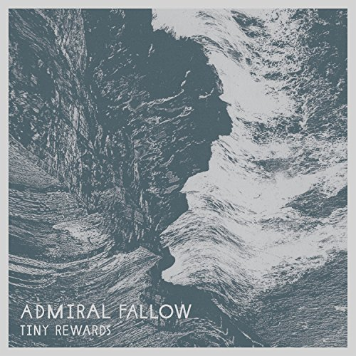 Admiral Fallow Tiny Rewards 2 Lp