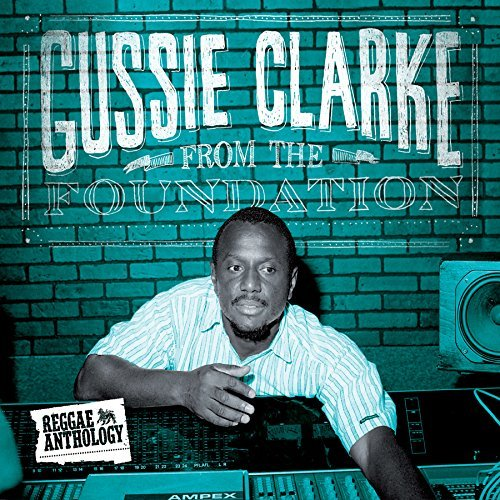 Gussie Clarke From The Foundation