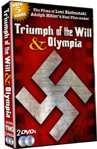 Triumph Of Will & Olympia Triumph Of Will & Olympia Nr 2 DVD