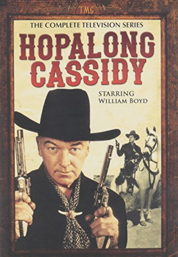 Hopalong Cassidy The Complete Hopalong Cassidy The Complete