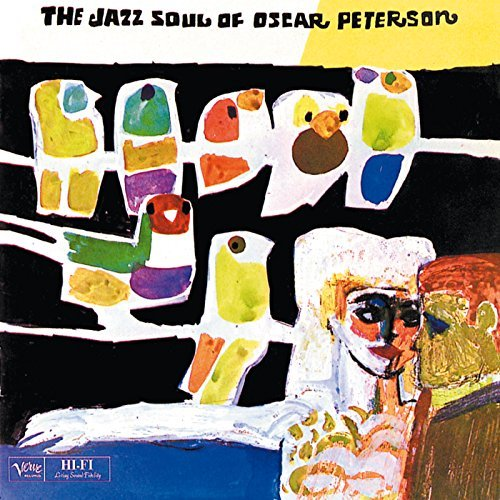 Oscar Peterson Jazz Soul Of Oscar Peterson Jazz Soul Of Oscar Peterson