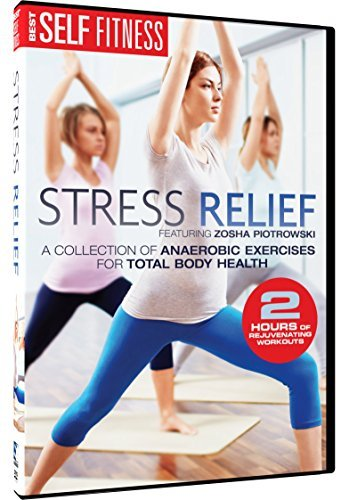 Stress Relief Total Body Heal Stress Relief Total Body Heal