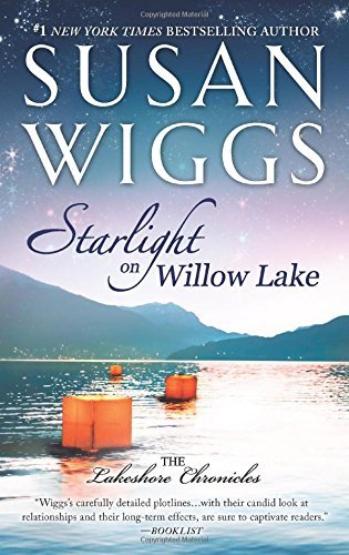 Susan Wiggs Starlight On Willow Lake Original