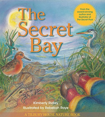 Kimberly Ridley The Secret Bay