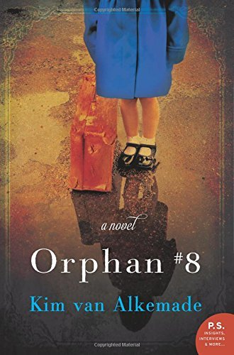 Kim Van Alkemade Orphan Number Eight