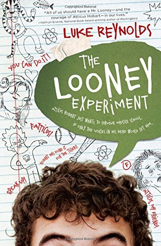 Luke Reynolds The Looney Experiment