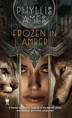 Phyllis Ames Frozen In Amber