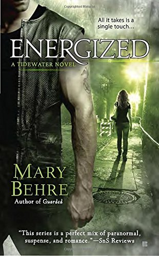 Mary Behre Energized
