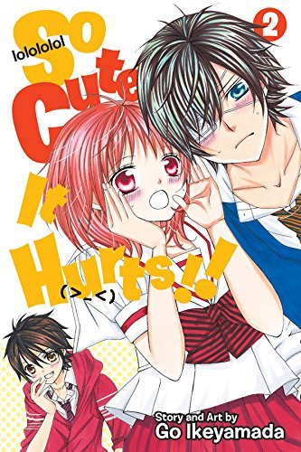 Go Ikeyamada So Cute It Hurts!! Volume 2