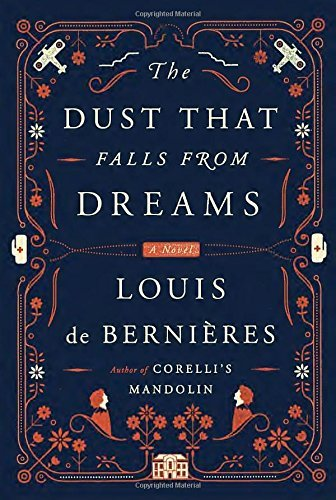 Louis De Bernieres The Dust That Falls From Dreams
