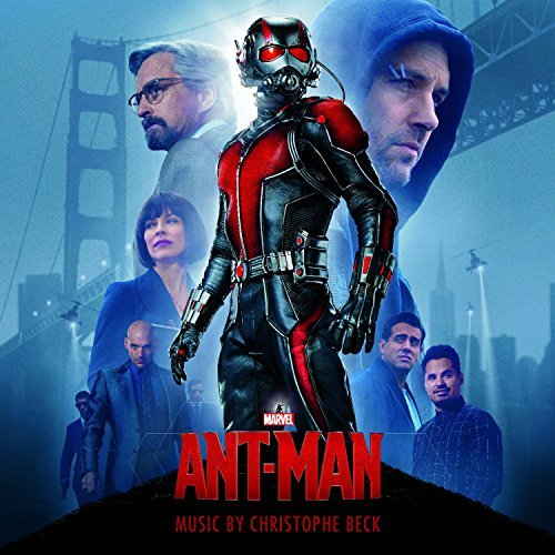 Ant Man Soundtrack Soundtrack