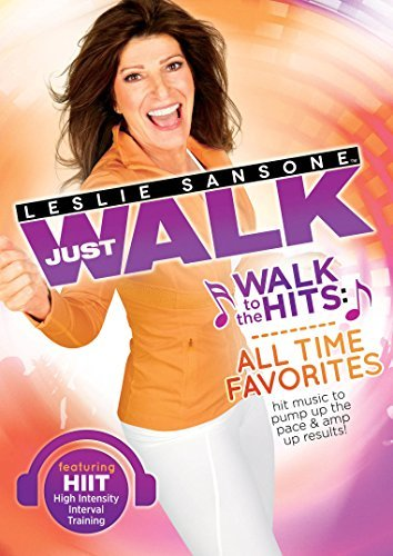 Walk To The Hit All Time Favor Sansone Leslie