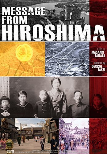 Message From Hiroshima Message From Hiroshima DVD Nr