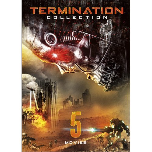 5 Movie Termination Collection 5 Movie Termination Collection