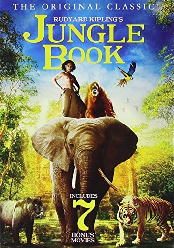Jungle Book Jungle Book