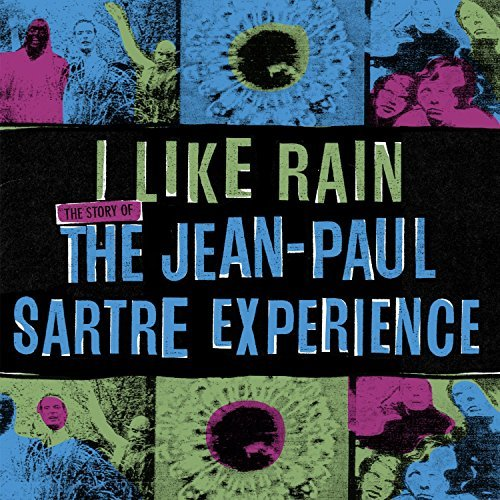 Jean Paul Sartre Experience I Like Rain Story Of The Jean