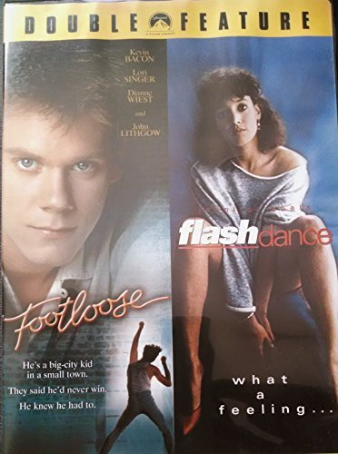 Footloose Flashdance Double Feature
