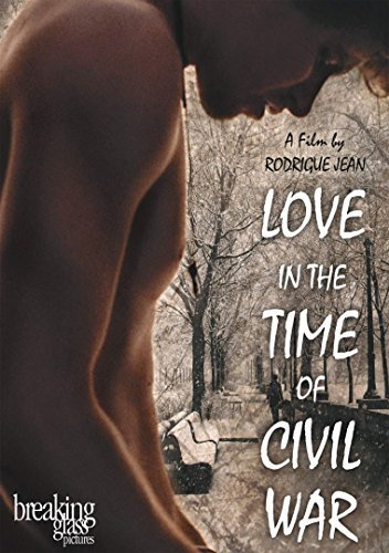 Love In The Time Of Civil War Love In The Time Of Civil War DVD Nr