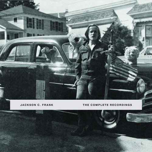 Jackson C Frank Complete Recordings Volume 3 Lp