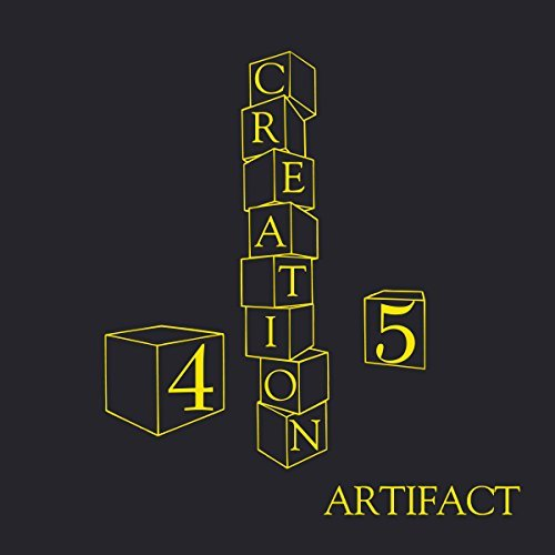 Various Artist Creation Artifact 45 Creation Artifact 45