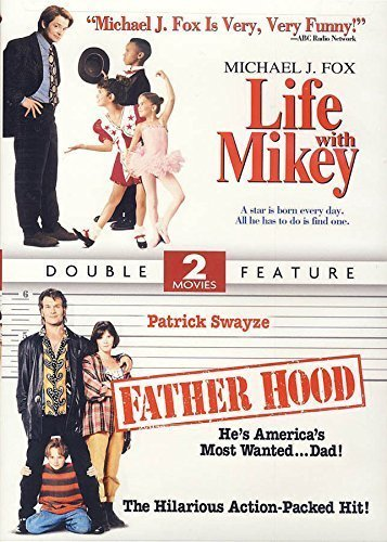 Life With Mikey Father Hood Double Feature
