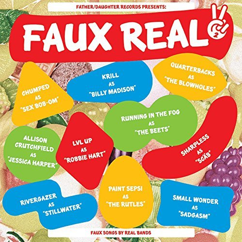 Various Artist Faux Real Ii Faux Real Ii