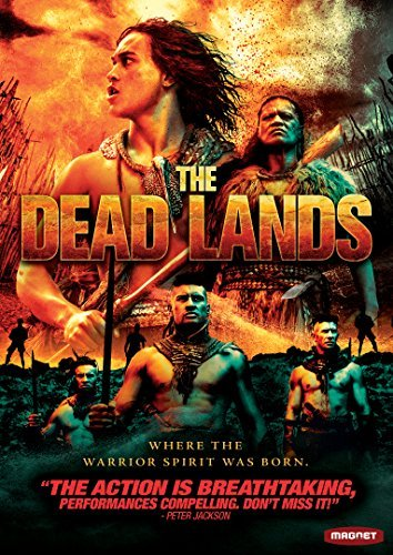 Dead Lands Rolleston Makoare Kohe