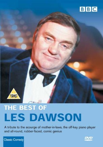 Les Dawson The Best Of Les Dawson
