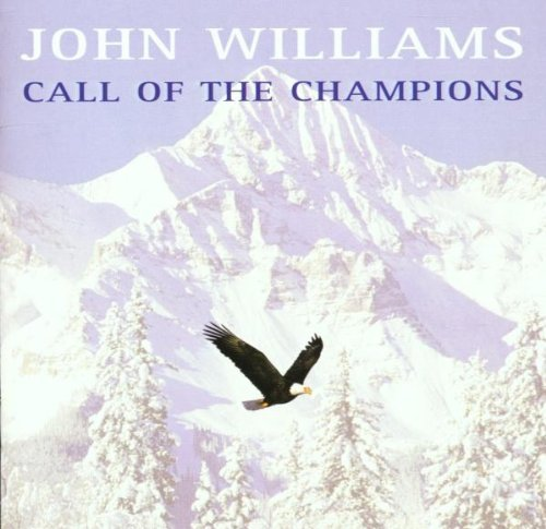 John Williams Call Of The Champions