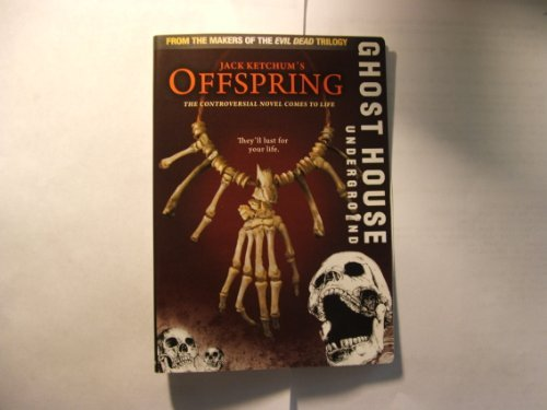 Offspring Ghost House Underground