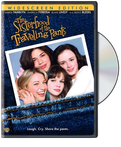 Sisterhood Of The Traveling Pants Whitford Travis Ticotin Ws