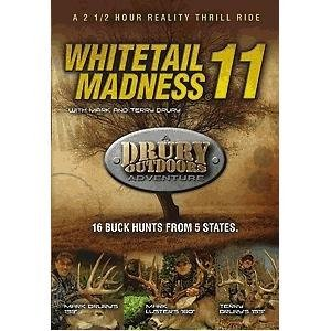 Drury Outdoors Whitetail Madness 11