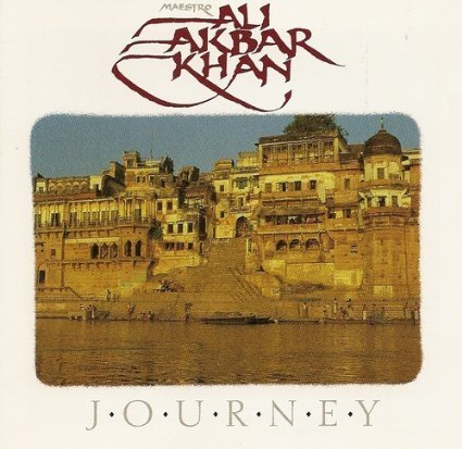 Ali Akbar Khan Journey