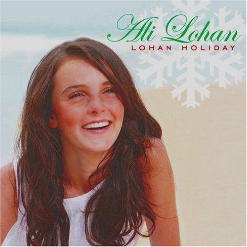 Ali Lohan Lohan Holiday [ 2 Bonus Tracks]