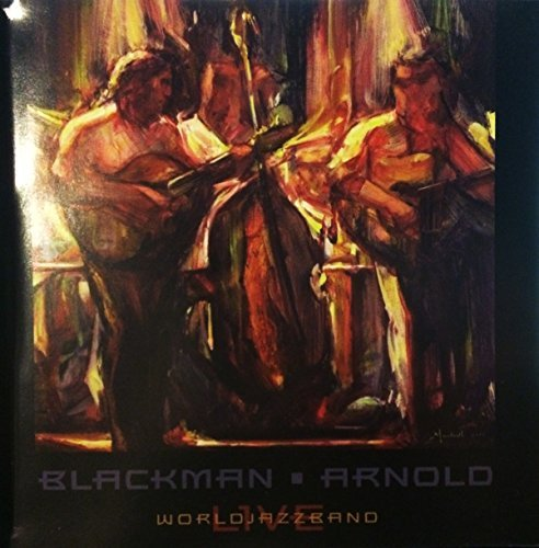 Blackman & Arnold Live World Jazz Band