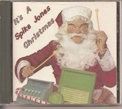 Spike Jones It's A Spike Jones Christmas