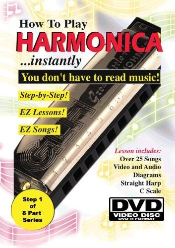 How To Play Harmonica ...Instantly How To Play Harmonica ...Instantly