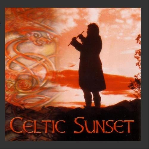 Peter Samuels Celtic Sunset