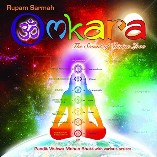 Rupam Sarmah Omkara Sound Of Divine Love